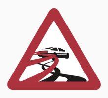 Caution: Inertia Drift by Loftworks