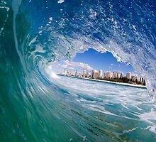 concrete horizon by Matt Ryan