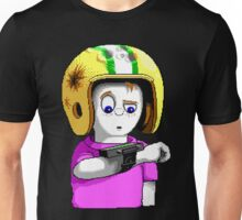 Commander Keen - Goodbye Galaxy Unisex T-Shirt