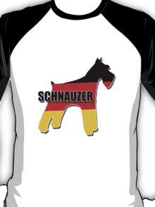 Schnauzer (German) T-Shirt