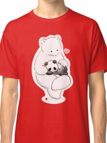 Panda Therapy Classic T-Shirt