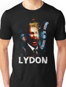 John Lydon Sex Pistols PiL T-Shirt Unisex T-Shirt