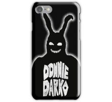 "Donnie Darko ""Frank the Bunny"" iPhone Case/Skin"