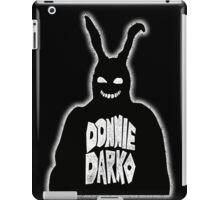 "Donnie Darko ""Frank the Bunny"" iPad Case/Skin"