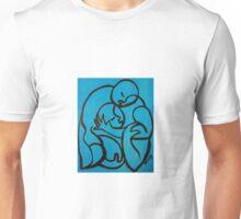 Loving you... Unisex T-Shirt