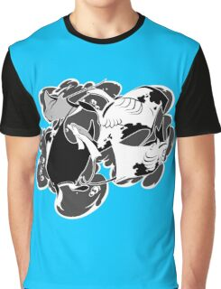 Eagle Ray Storm Graphic T-Shirt