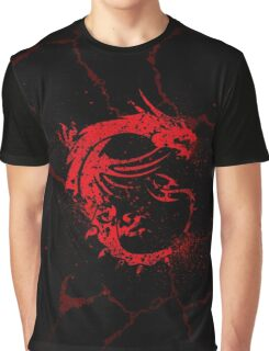 msi logo Graphic T-Shirt