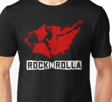 ROCKNROLLA -GUY RITCHIE- Unisex T-Shirt