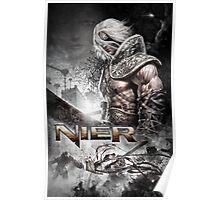NieR (Gestalt) Poster