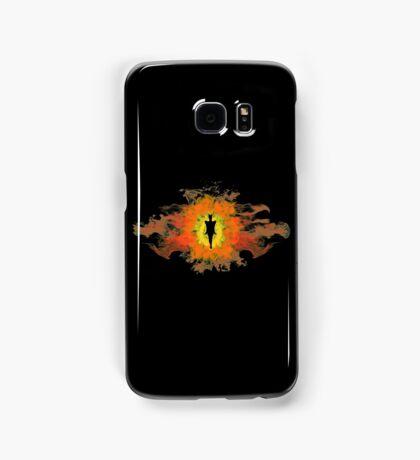 The Dark Lord of Mordor Samsung Galaxy Case/Skin