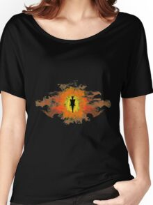 The Dark Lord of Mordor Women's Relaxed Fit T-Shirt