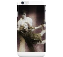 Help me if you can iPhone Case/Skin