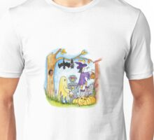 süßes oder saures Unisex T-Shirt