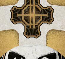 Papa Emeritus 3 Sticker