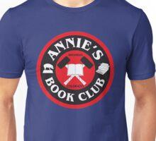 Annie's Book Club Unisex T-Shirt