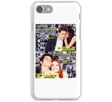 Dobsley / O'Broden iPhone Case/Skin