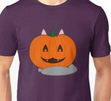 Pumpkin disguise Unisex T-Shirt