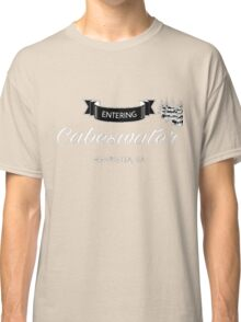 Cabeswater Classic T-Shirt