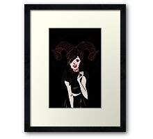 Just another... Framed Print