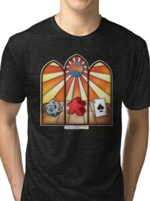 Cult of Play Tri-blend T-Shirt