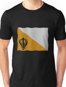 Flag Punjab Unisex T-Shirt