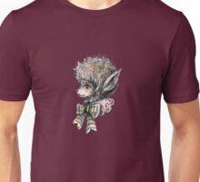 Wolf Gurl Unisex T-Shirt