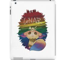 Gnar iPad Case/Skin
