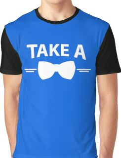 Take A Bow Graphic T-Shirt