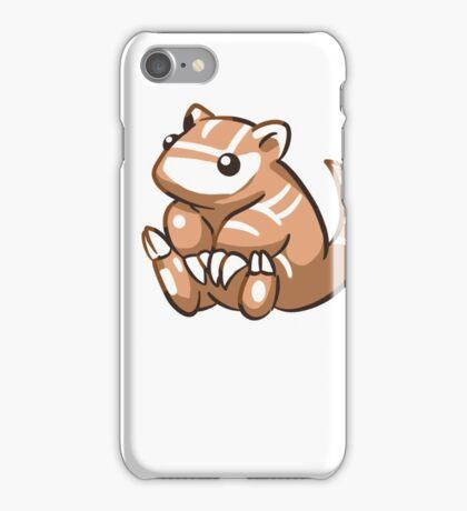 Sandsrew iPhone Case/Skin