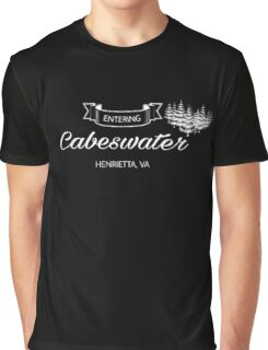 Cabeswater Graphic T-Shirt