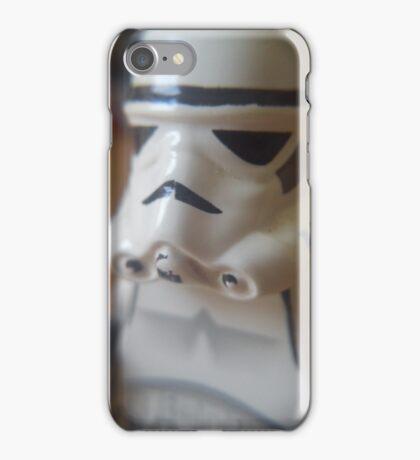 Storm Trooper-Classic iPhone Case/Skin