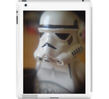Storm Trooper-Classic iPad Case/Skin