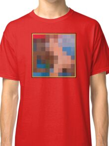 Kanye West - My Beautiful Dark Twisted Fantasy Classic T-Shirt