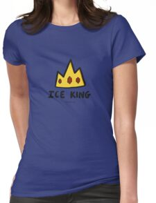 Ice king Womens Fitted T-Shirt