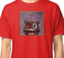 Kanye West - My Beautiful Dark Twisted Fantasy Bear Classic T-Shirt