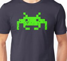8 Bit Bug Unisex T-Shirt