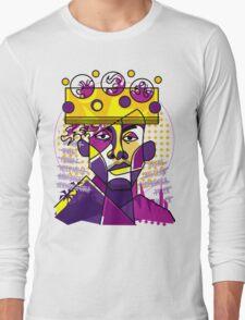 Kendrick Lamar Control Verse T-shirt Long Sleeve T-Shirt