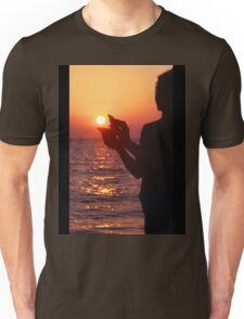 Catching The Sunset Unisex T-Shirt