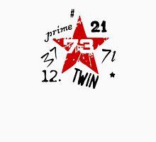 Numbers field 73 VRS2 Unisex T-Shirt