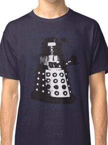 DALEK EXTERMINATE Classic T-Shirt