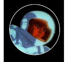 Daft Punk- Interstella 5555 Trippy Shep  Photographic Print
