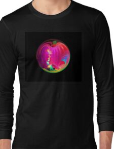 Sweet Apple Long Sleeve T-Shirt