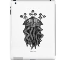 HYYDRØ.PLAST- MODEL: JELLY 003  iPad Case/Skin