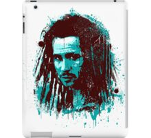 Drexl 3 iPad Case/Skin