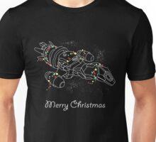 Christmas Sci-Fi - III Unisex T-Shirt