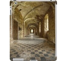 Marian iPad Case/Skin