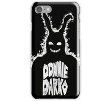"Donnie Darko ""Frank the Bunny"" #2 iPhone Case/Skin"