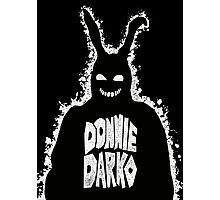 "Donnie Darko ""Frank the Bunny"" #2 Photographic Print"