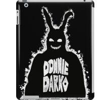 "Donnie Darko ""Frank the Bunny"" #2 iPad Case/Skin"