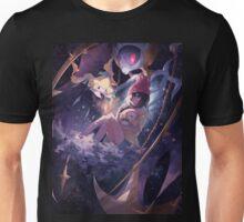 Swing around the Universe Unisex T-Shirt
